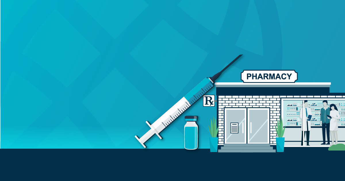 COMMUNITY PHARMACY BEST PRACTICES FOR COVID-19 VACCINE DEPLOYMENT